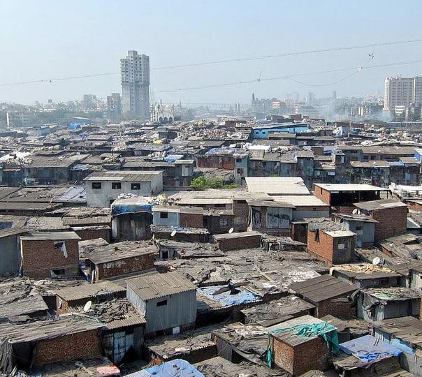 Dharavi Tour, Mumbai