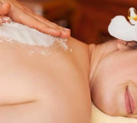 Celebrity Spa Experience in Bangalore