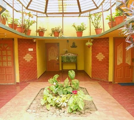 Group Stay at Royal Resorts in Yercaud