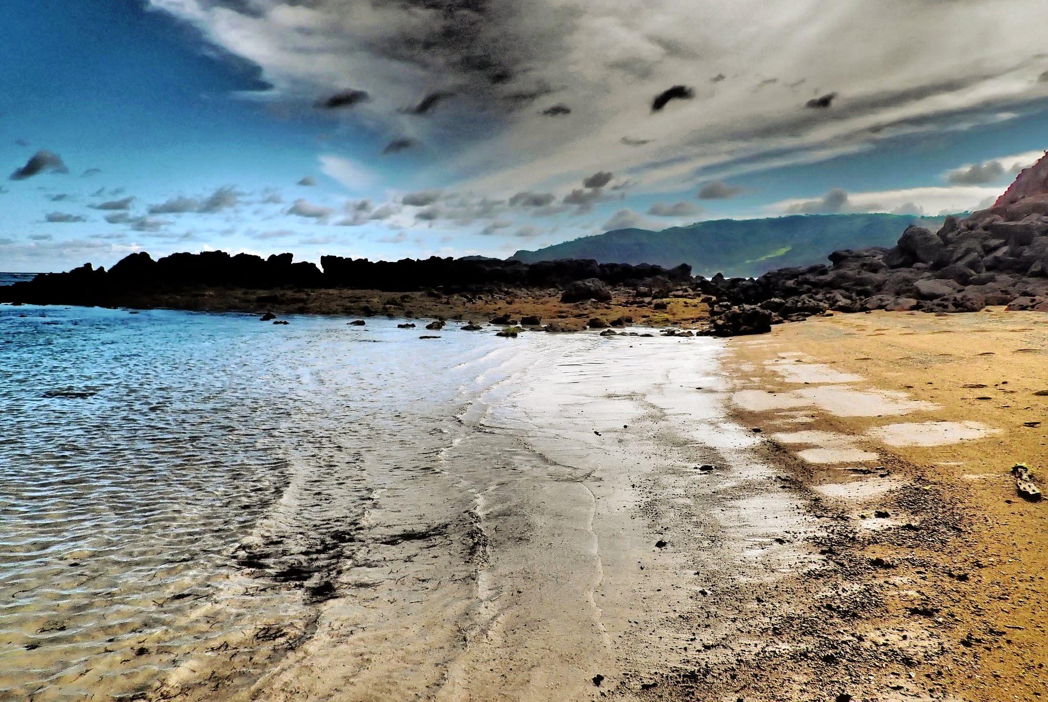 Visit Kuta Beach
