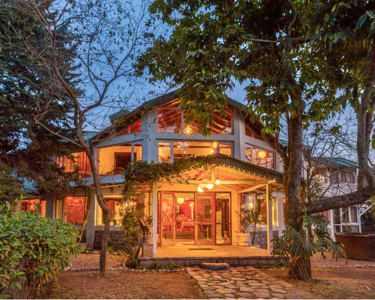 Boutique Resort Stay in Nainital - Flat 21% Off