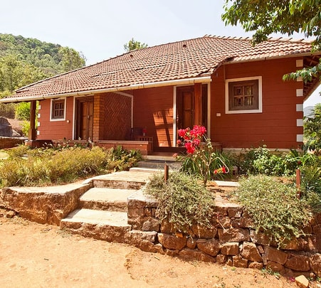 Luxurious Stay in Coorg - Flat 40% off