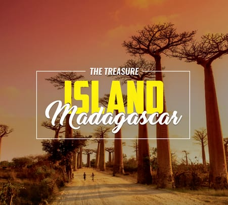 Madagascar Tour with Beautiful Sunset and Snorkeling