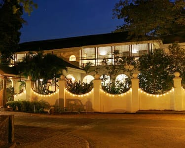 Charming Boutique Stay at Malabar House in Cochin @ Flat 39% off