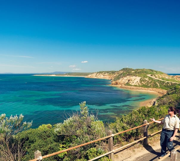 Day Trip to Mornington Peninsula in Melbourne