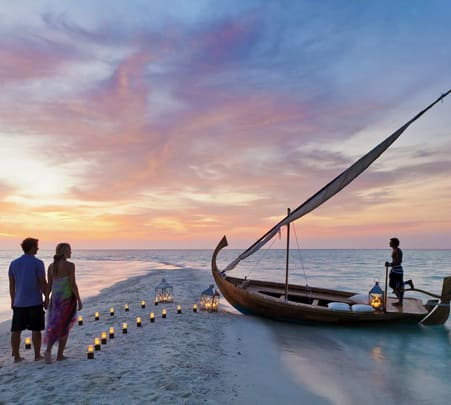 4 Days Romantic Vacation in Dubai For Couples