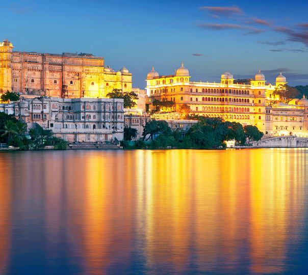 The Udaipur Story– A Heritage Walk