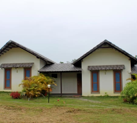 Camping and Cottage Stay in Coorg Flat 19% off