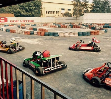 F9-Go-Karting, Gurgaon