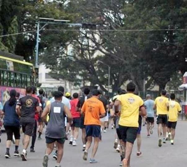 'Celebration Mysore' - Half Marathon And 10K Mysore