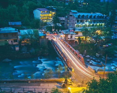 Full Day Sightseeing in Manali Flat 37% Off