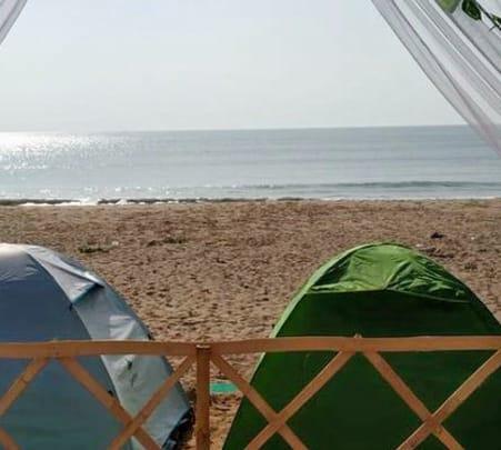 Gokarna 2-days Beach Camping