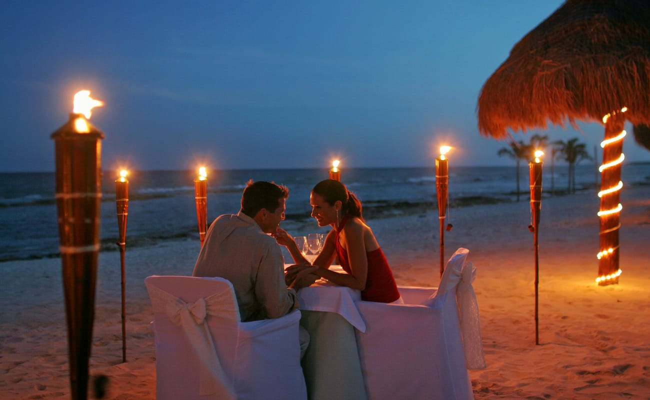 60 Best Goa Honeymoon Packages
