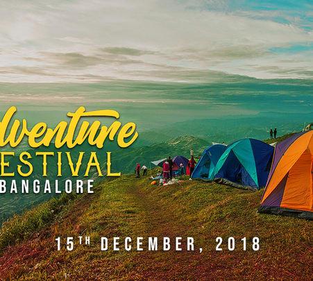 Nandi Hills Adventure Camp, Bangalore - Flat 25% Off
