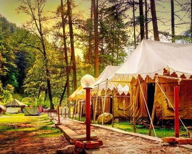Kasol Trip and Trek to Kheerganga from Delhi Flat 17% off