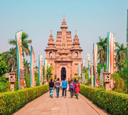 Half-day Sarnath Tour from Varanasi-flat 30% off
