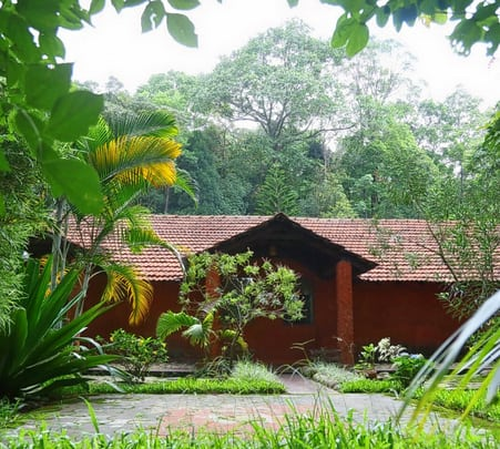Stay at Blue Ginger Spa Resorts in Wayanad