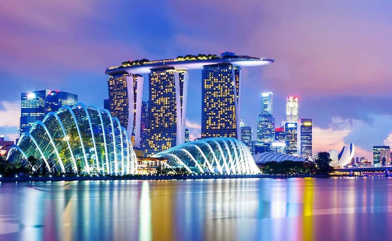 Singapore tour with cruise flight included thrillophilia for Wallpaper home singapore