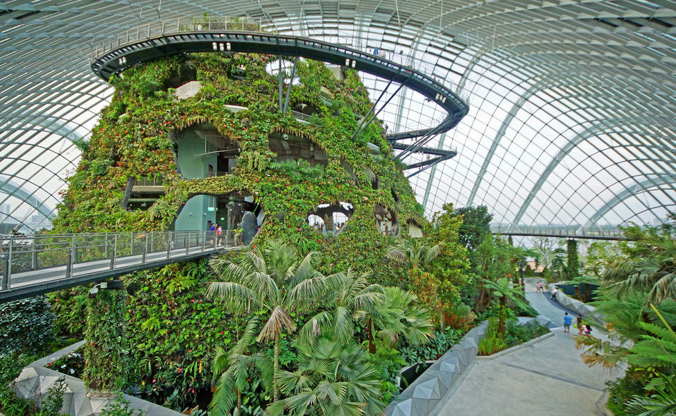 Gardens By The Bay Singapore Flat 16% Off