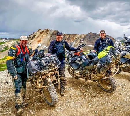 14 Days Biking Trip through Bhutan