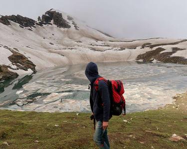 Bhrigu Lake Trek, Manali 2021 | Flat 18% off