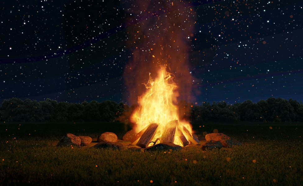 Night Camping In Wayanad | Book Now @ Best Price Available