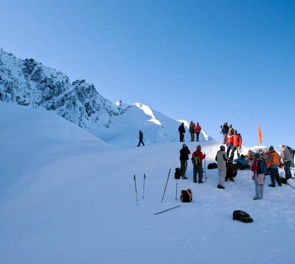 Roopkund the Mysterious Skeleton Lake Trek, Uttarakhand