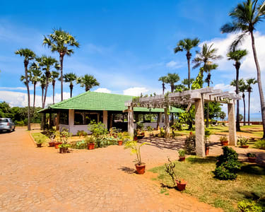 15 Best Beach Resorts in Pondicherry - 2019 (Photos & Reviews)