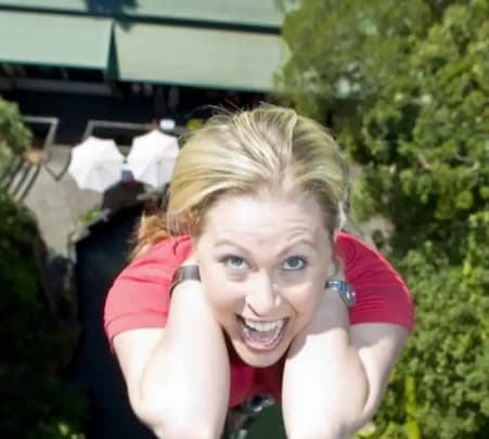 Cairns Bungy Jumping with Transfers Flat 22% off