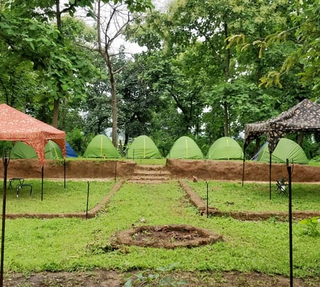Kalakund Jungle Camping, Indore
