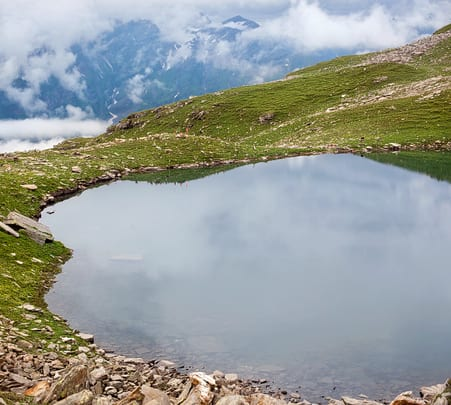 Bhrigu Lake Trek For 3 Days