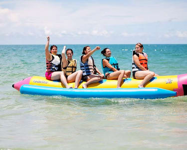 Adventure Water Sports In Goa Flat 30% Off