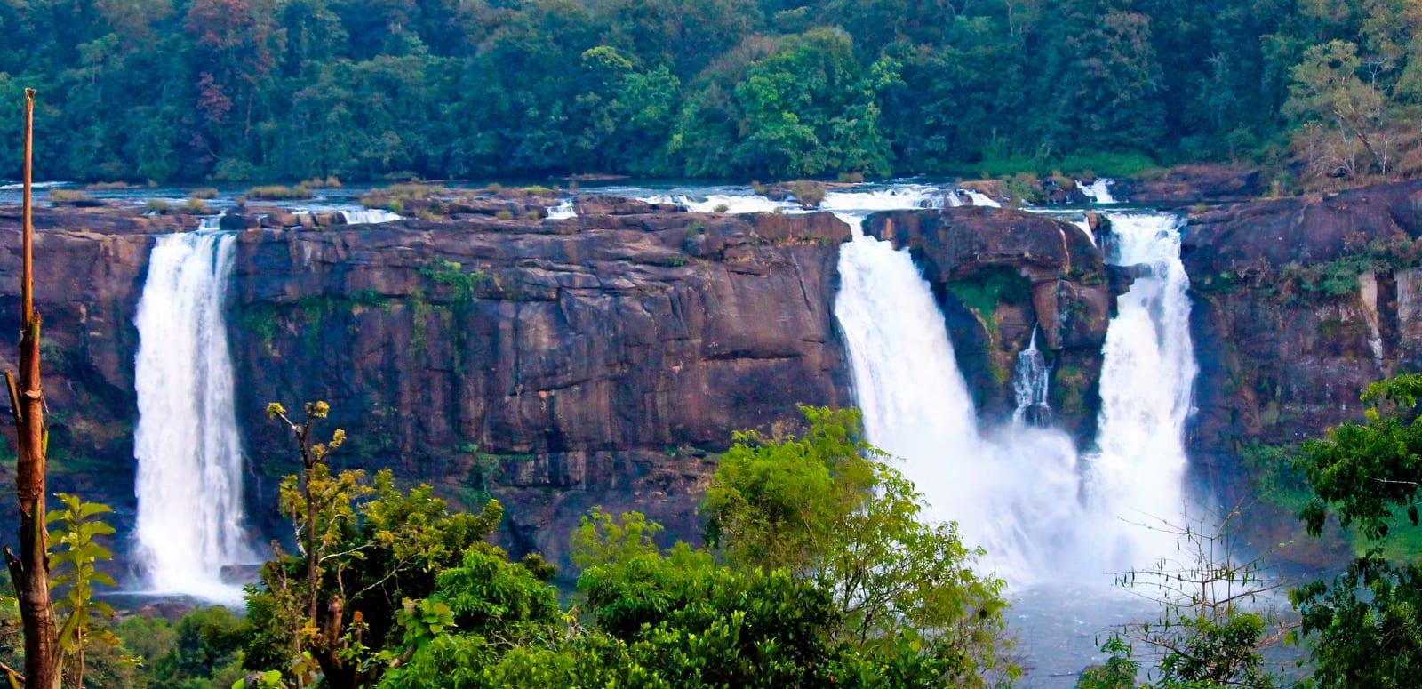 Waterfalls and Beauty   Karan Arora Mohali