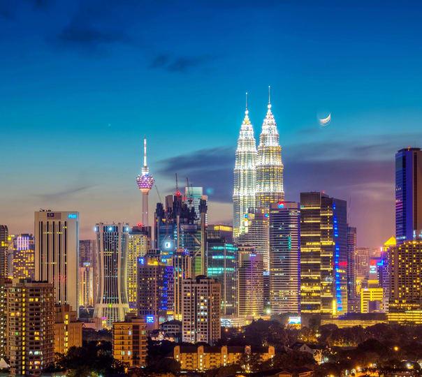 Singapore - Malaysia Luxury Tour