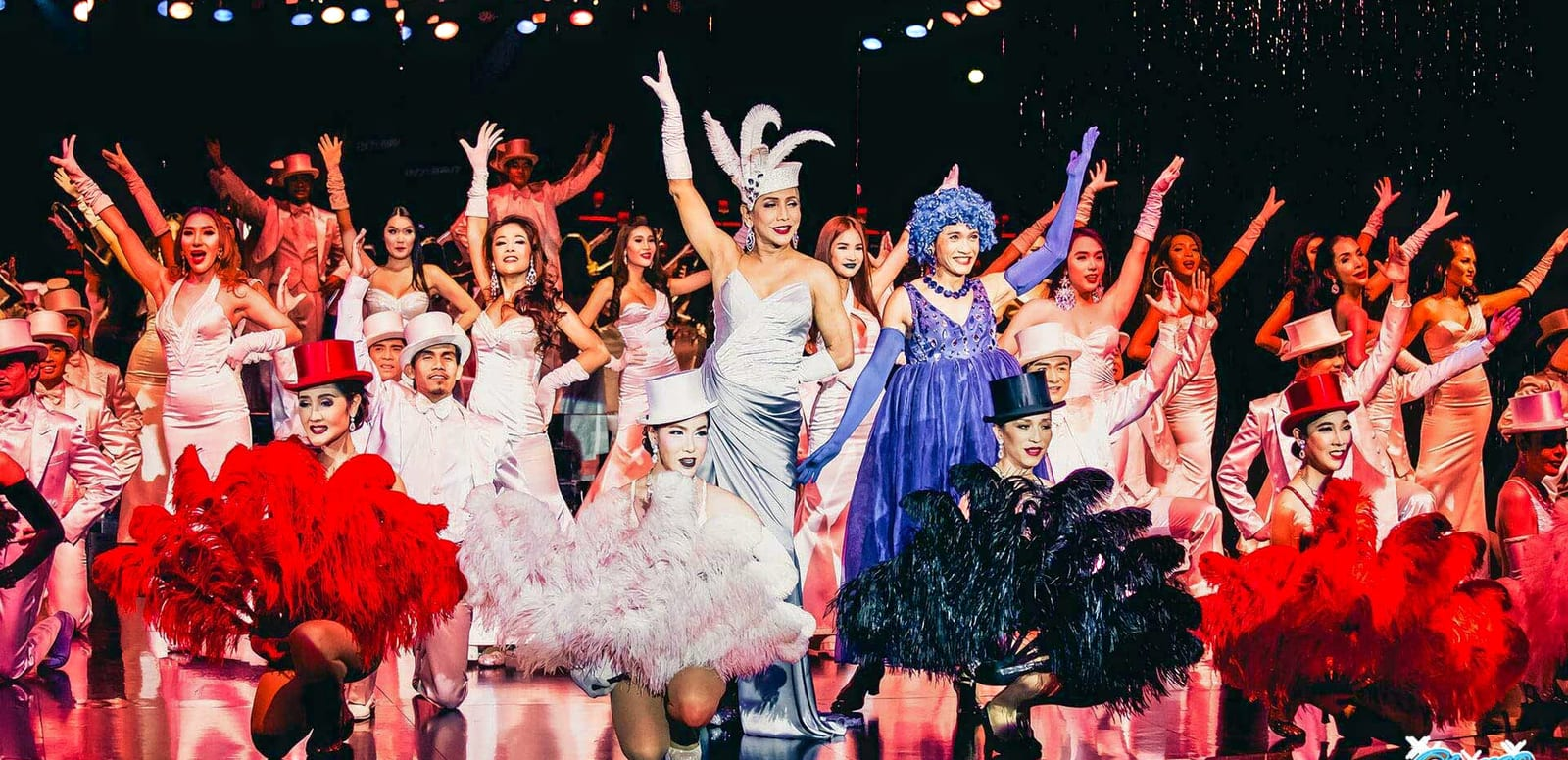 Calypso Cabaret Show Tickets Bangkok, Book & Save 30%