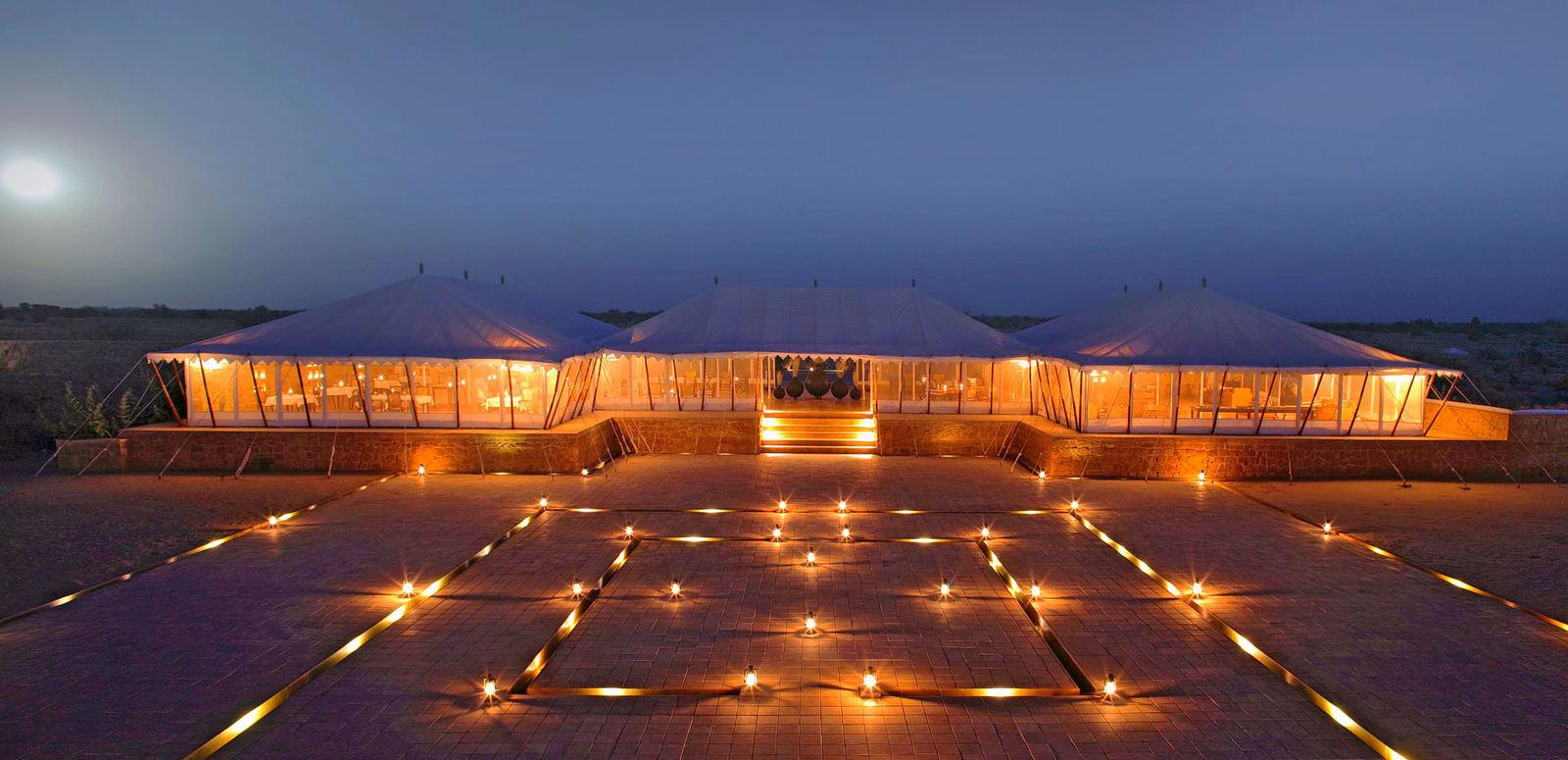 Tours 2: Jodhpur Jaisalmer tour packages