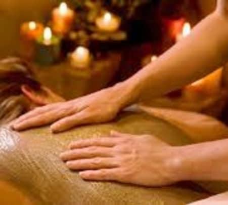 Danai Spa Body Scrub Therapy at Kuala Lumpur in Malaysia