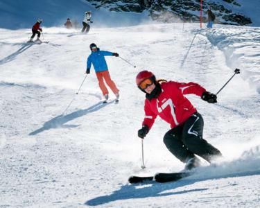 Auli Skiing Tour @ Flat 20% off | Book & Get 3000 Cashback!
