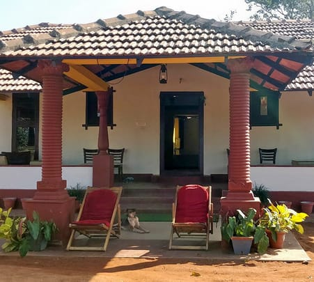 Exotic Homestay in Sakleshpur Flat 45% off