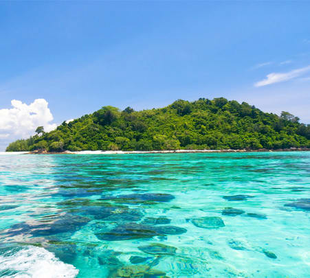 Manukan Island & Sapi Island Tour, Sabah @ Flat 20% off