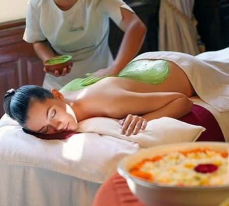 Kerala Luxury Spa Holiday