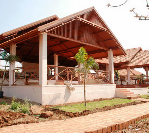 Blackbuck Resort Stay in Bidar
