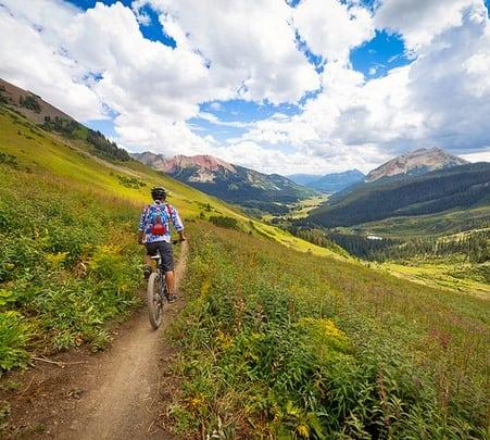 Cycling & Hiking in Kumaon Himalayas