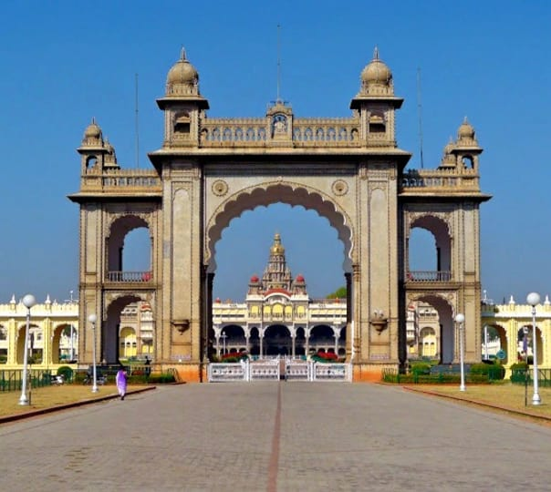 Mysore Royal Walk