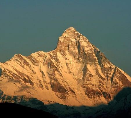 Pindari Glacier Tour
