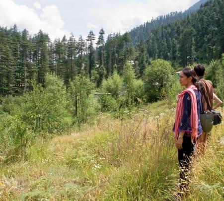 Trekking & Camping Tour  to Dev Badyogi