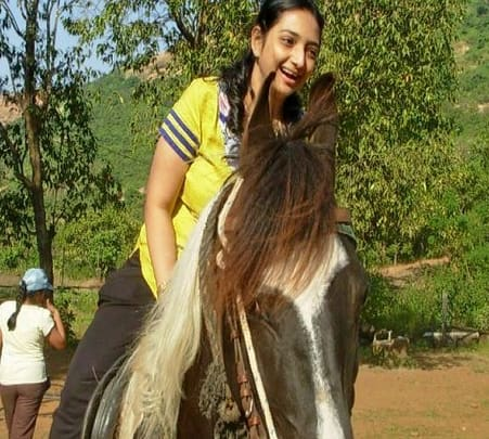 Horse Riding Camp at Aundoli in Lonavala