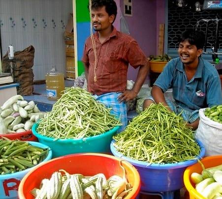 Pune Cuisine Tour