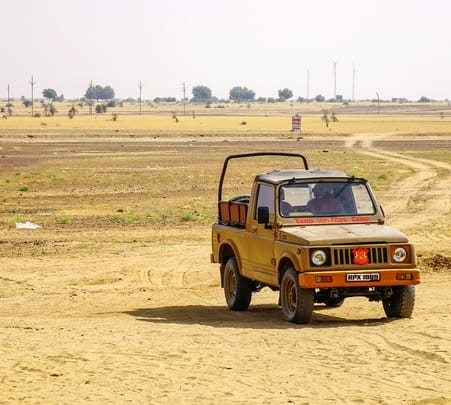 Day Trip to Desert National Park-flat 26% off