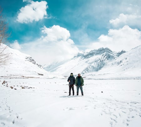 Spiti Valley Tour Package from Shimla 2020